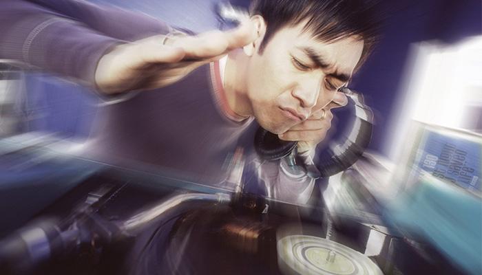 Lärm DJ