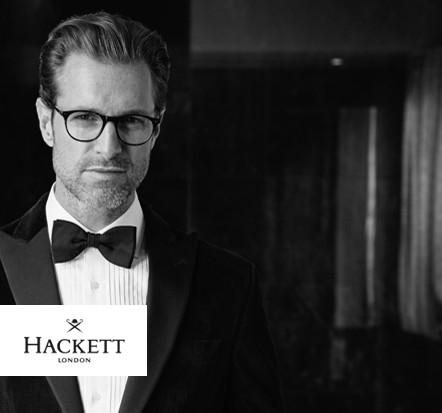 Hackett Testimonial Mann