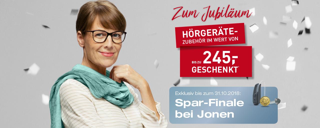 Spar-Finale