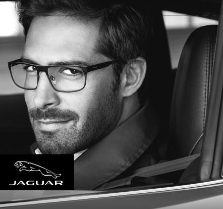 Jaguar Testimonial Mann